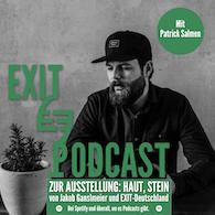 Patrick Salmen, EXIT-Podcast, Ausstieg, Rechtsextremismus