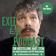 Felix Römer, EXIT-Podcast, Ausstieg, Rechtsextremismus