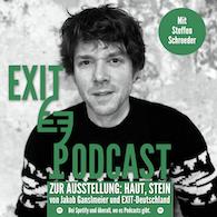 Steffen Schroeder, EXIT-Podcast, Ausstieg, Rechtsextremismus