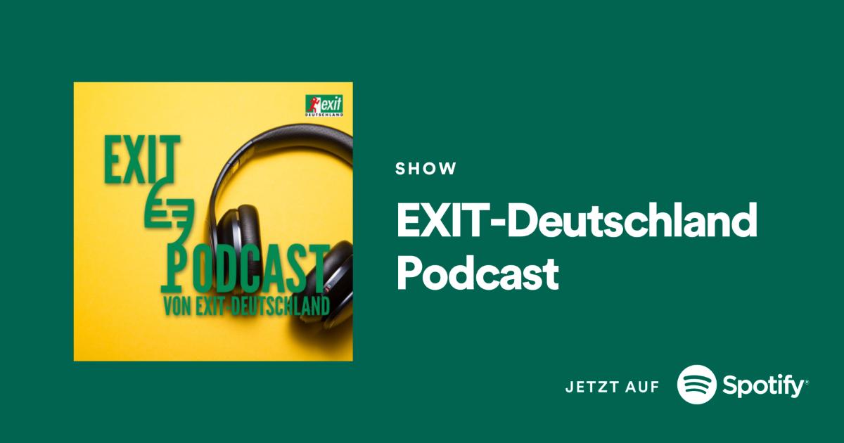 Podcast EXIT-Deutschland
