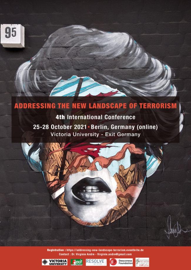 Addressing the New Landscape of Terrorism EXIT-Deutschland